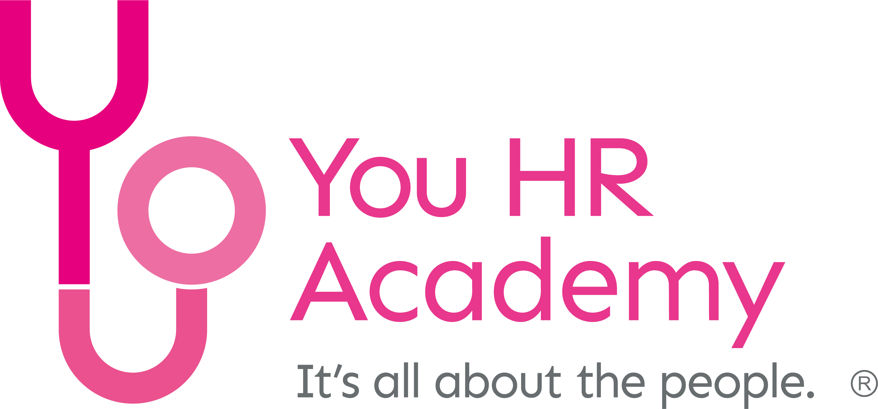 You HR Academy Logo